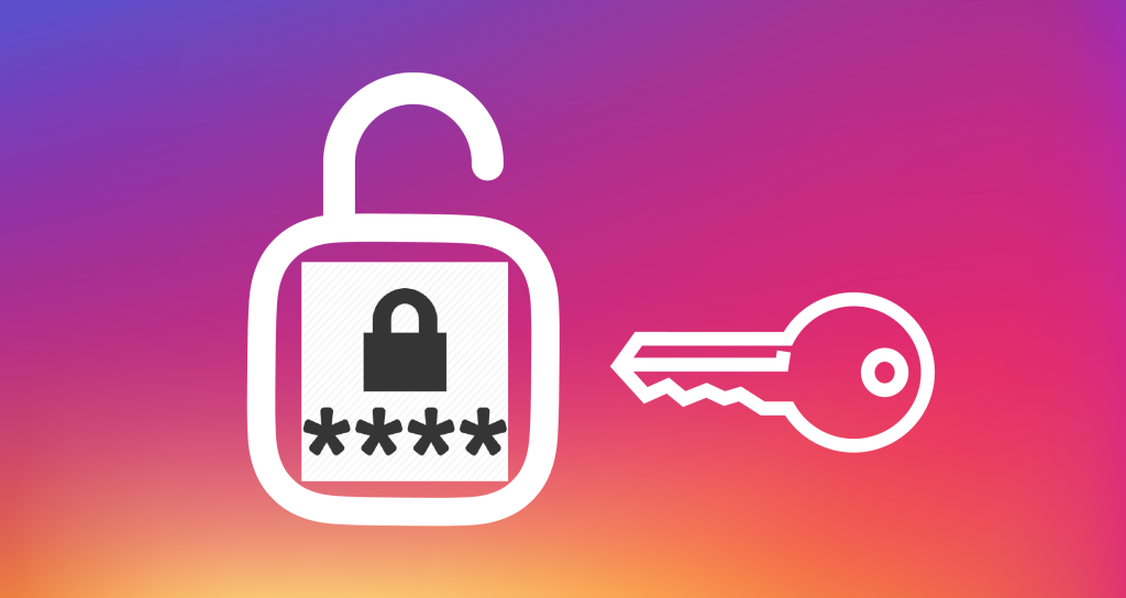 Instagram Account locked