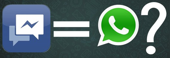 Is WhatsApp like Chatting at ICQ and Co.?