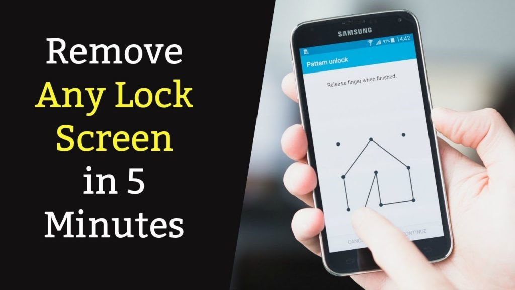 7 Ways To Unlock Your Android Device Screen If You Have Forgotten The Password