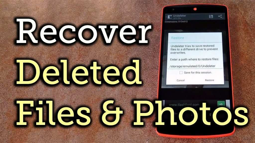 Deleted Photos Recovery: How to Recover Deleted Photos in Windows