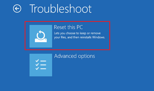 How to Reset Windows 10 PC to Factory Settings