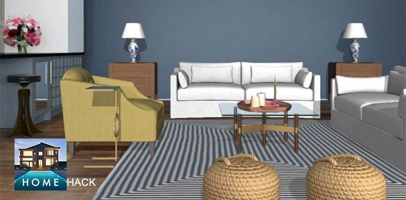 Design Home Hack - Cash and Diamonds Cheats