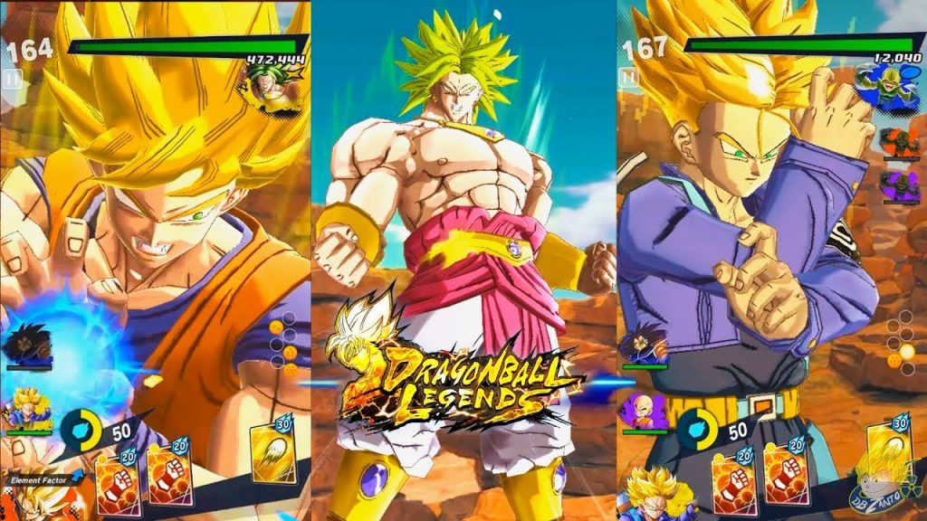Dragon Ball Legends Hack Unlimited Chrono Crystals Cheats