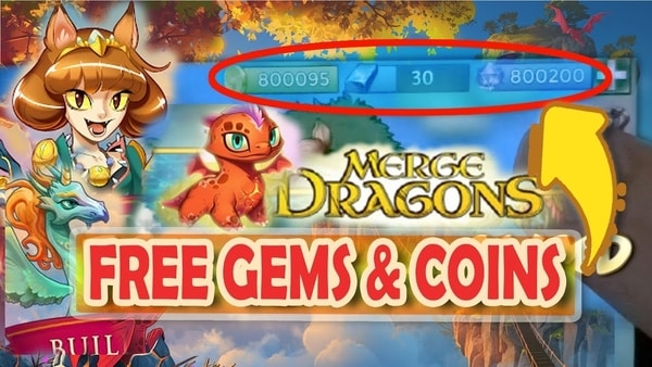 Merge Dragons Hack Cheats Unlimited Gems