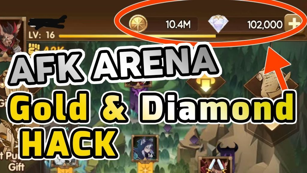 afk arena cheats